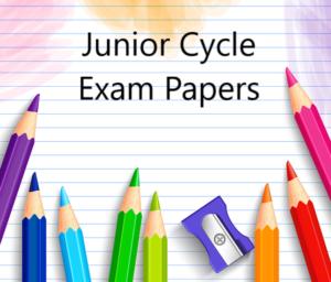 Junior Cycle