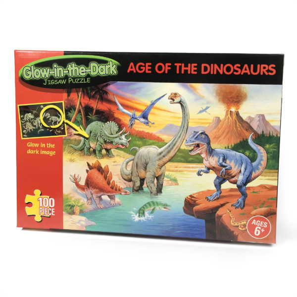 1370 Age Of The Dinosaurs
