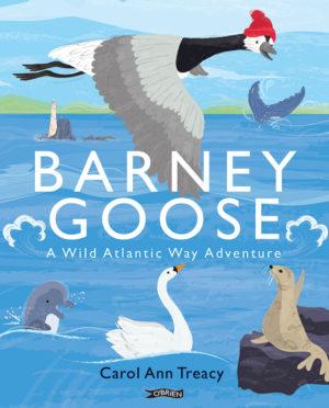 Barneygoose