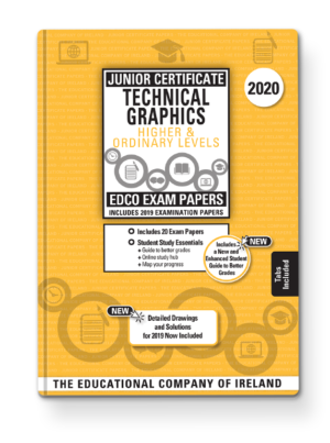 jc technical graphics ordinary & higher level