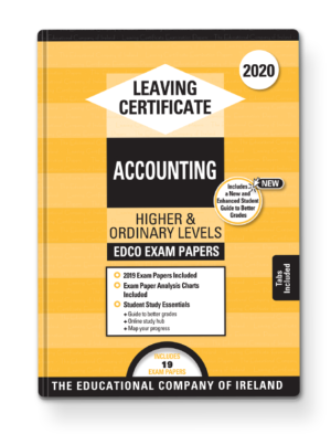 lc accounting ordinary & higher level