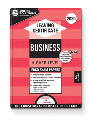 Lc Business Higher Level