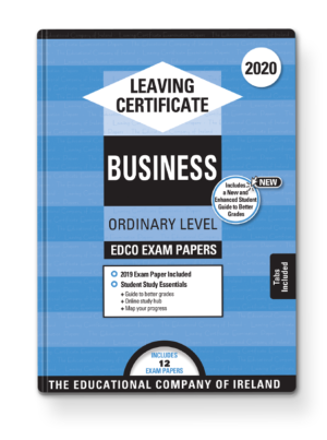 lc business ordinary level