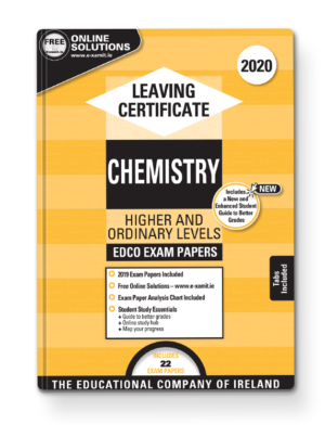 lc chemistry ordinary & higher level