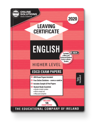 lc english higher level