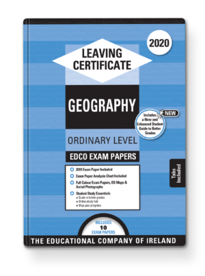 lc geography ordinary level