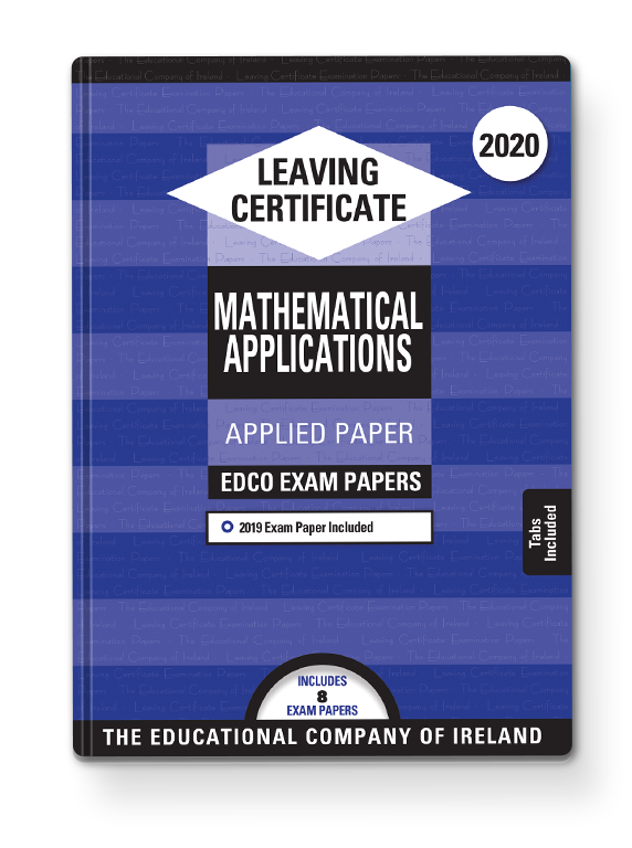 lc maths applied paper