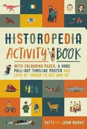 Historopedia Activity
