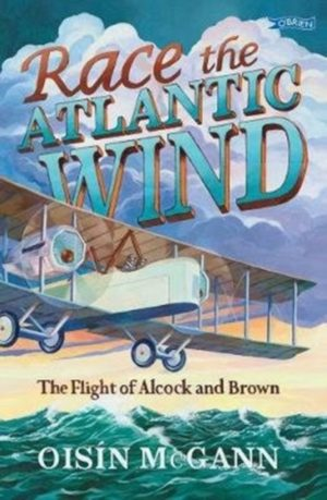 Race The Atlantic Wind