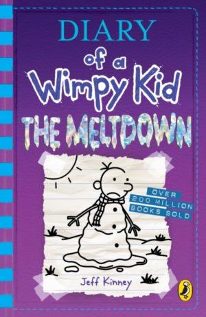 Wimpy Kid Meltdown