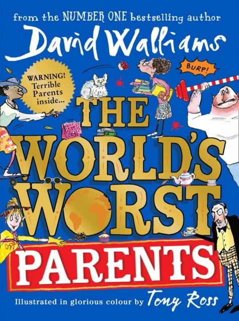 Worlds Worst Parents